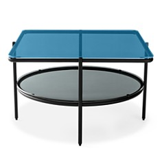 Calligaris - Puro Square Cocktail Table