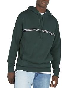 Barney Cools - B.Quick Tape Hooded Sweatshirt
