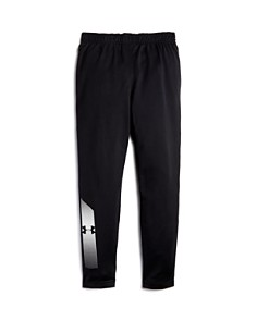 Under Armour - Boys' Tapered Brawler Pants - Big Kid