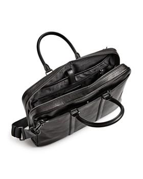 COACH - Metropolitan Leather Briefcase