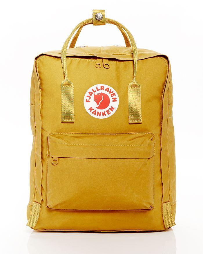 Classic Kanken Backpack