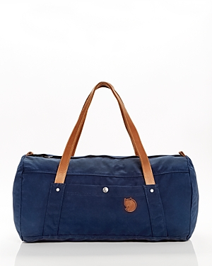 Fjallraven Duffel No. 4 Large Duffel Bag