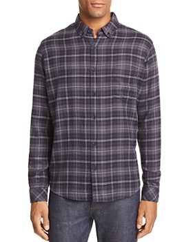 Rails - Lennox Plaid Regular-Fit Button-Down Shirt