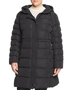 Marc New York Plus - Sutton Puffer Coat