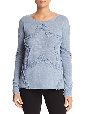 Lisa Todd STARLET CASHMERE SWEATER