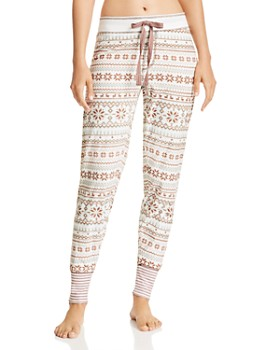 PJ Salvage - Deer Me Pajama Pants