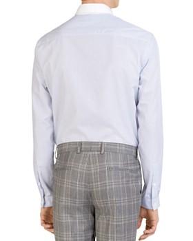 The Kooples - Ashton Striped Slim Fit Button-Down Shirt