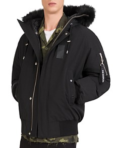 The Kooples - Puffa Down Jacket
