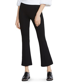 Bailey 44 - Provocateur Ponte Cropped Flared Pant