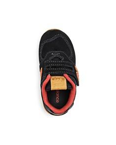 New Balance - Boys' 574 Suede Low-Top Sneakers - Walker, Toddler
