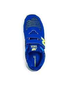 New Balance - Boys' 574 Low-Top Sneakers - Toddler, Little Kid