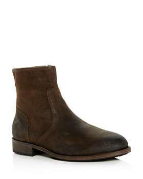 Gordon Rush - Men's Fayette Nubuck Leather Boots