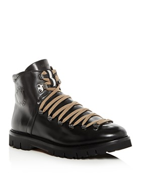 c2dee3c9d0b406 Bally - Men s Chack Leather Boots ...