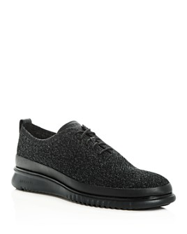 Cole Haan - Men's 2.ZEROGRAND Stitchlite Knit Plain Toe Oxfords