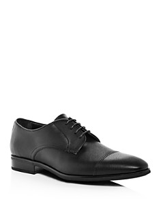 To Boot New York - Men's Provo Leather Cap Toe Oxfords
