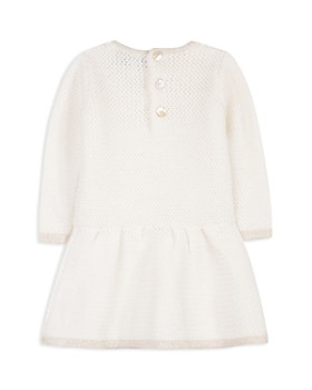 Tartine et Chocolat - Girls' Knit Drop-Waist Sweater Dress - Baby