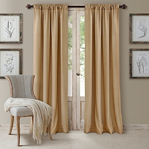 Elrene Home Fashions Cachet Blackout Curtain Panel, 52 x 95