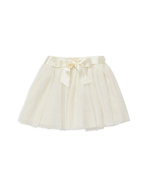 Polo Ralph Lauren Girls Tulle Skirt with Satin Belt  Little Kid