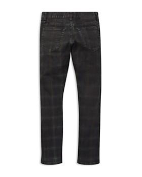 Ralph Lauren - Boys' Tartan Sullivan Slim-Fit Jeans - Big Kid