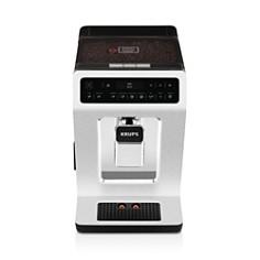 Krups - Quattro Force Digital Super Fully-Automatic Espresso Machine