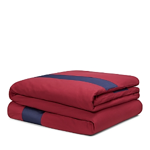 Calvin Klein Modern Cotton Niccolo Duvet Cover, King