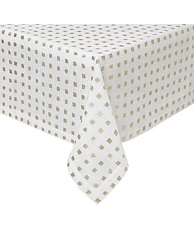 """Mode Living - Antibes Tablecloth, 66"""" x 90"""""""