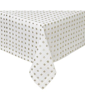 "Mode Living - Antibes Tablecloth, 66"" x 108"""