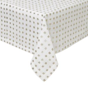 Mode Living Antibes Tablecloth, 66 x 128