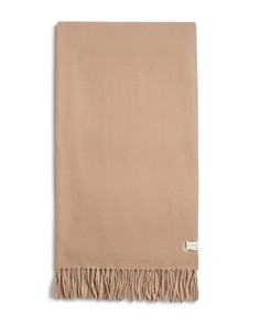 rag & bone Fringed Wool Scarf - Bloomingdale's_0