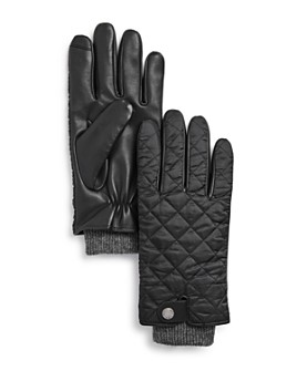 Polo Ralph Lauren - Quilted Field Gloves