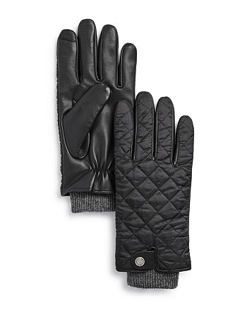 37401027dcbf Polo Ralph Lauren - Quilted Field Gloves