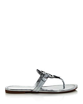 c77311e46f6 ... Tory Burch - Women s Miller Thong Sandals