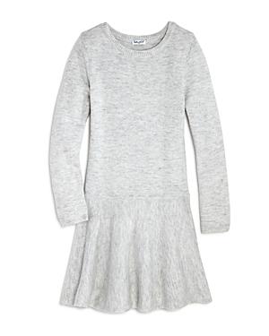 1920s Children Fashions: Girls, Boys, Baby Costumes Splendid Girls Drop-Waist Sweater Dress - Big Kid AUD 85.49 AT vintagedancer.com