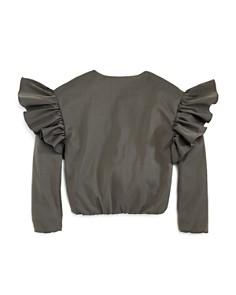Habitual Kids - Girls' Sorelli Flutter Jacket - Big Kid
