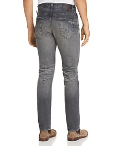 AG - Tellis Slim Fit Jeans in 8 Years Conjure