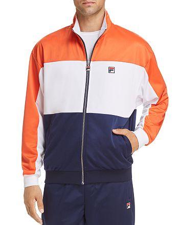 1022a1df634f FILA Sterling Track Jacket | Bloomingdale's