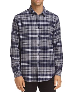 Rails - Forrest Plaid Button-Down Shirt