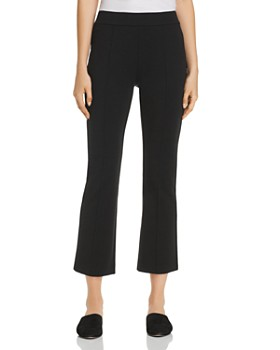 Eileen Fisher Petites - Bootcut Ankle Pants
