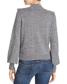 The Fifth Label - Arc Ruffled Sweater