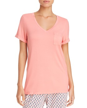 Jane & Bleecker New York - Short Sleeve PJ Top