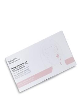 Odacite - Crystal Contour Gua Sha Rose Quartz Beauty Tool