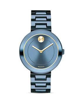 Movado - Watch, 34mm