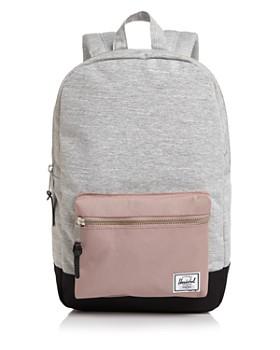Herschel Supply Co. - Settlement Color Block Backpack