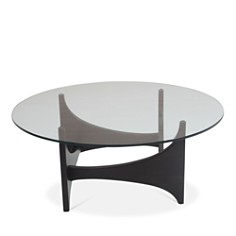 Bloomingdale's Artisan Collection - Asher Cocktail Table