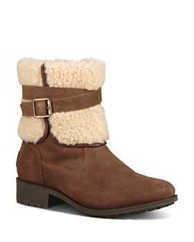 3fb44773ee UGG Boots, Booties, Slippers & More for Women - Bloomingdale's