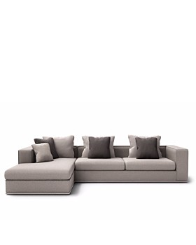Miraculous Huppe Modular Luxury Sectional Sofas Designer Sectional Lamtechconsult Wood Chair Design Ideas Lamtechconsultcom