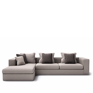 Huppe Chelsea Sectional