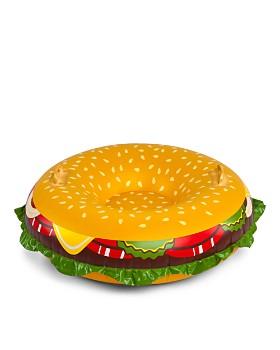Big Mouth Inc. - Juicy Cheeseburger Snow Tube