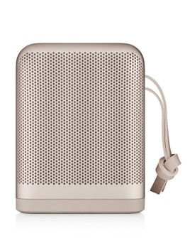 BANG & OLUFSEN - Beoplay P6 Black Wireless Speaker