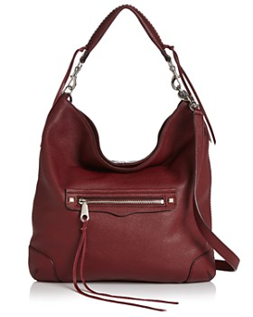 Rebecca Minkoff - Regan Large Leather Hobo